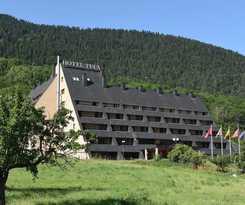 Hotel RV Hotels Tuca
