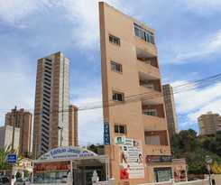 Apartamentos Jesus Benidorm