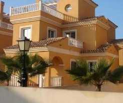 Apartamentos Villa Miranda
