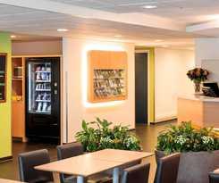 Hotel ibis budget Amsterdam Airport