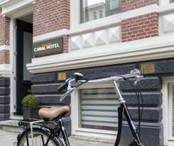 Hotel Amsterdam Canal Hotel