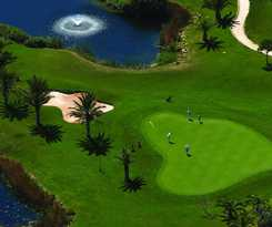 Hotel Boavista Golf Resort y Spa