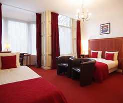Hotel Amsterdam Hotel Parklane