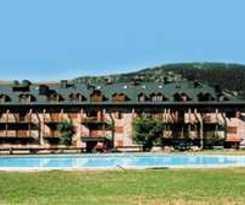 Apartahotel Residencial La Solana