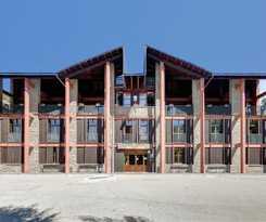 Hotel Albergue Les Estades