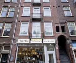 Hotel Hotel Restaurant Larende