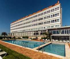 Hotel Talaso Louxo La Toja