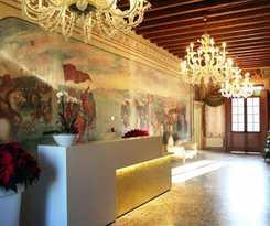 Hotel Ca Zane Martin