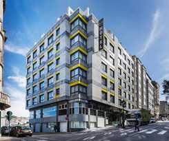Hotel B&B Hotel Vigo