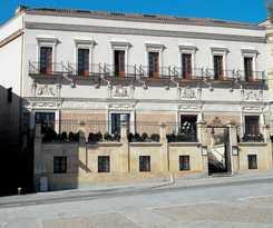 Hotel NH Salamanca Palacio de Castellanos