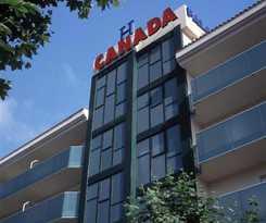 Hotel Silken Canada Palace