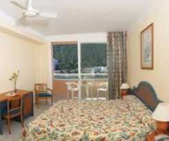 Hotel Sirenis Club Playa Imperial
