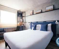 Hotel Ibis Barcelona Castelldefels