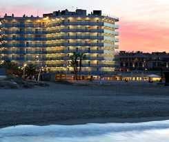 Hotel Golden Donaire Beach