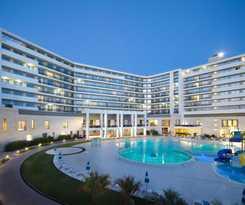 Hotel Radisson Blu Resort Y Congress Centre