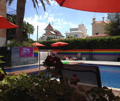 Hotel Ibersol Antemare-Adults Only
