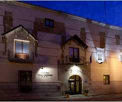 Hotel Hosteria Ayala Berganza