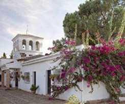 Hotel HOTEL CORTIJO AGUILA REAL
