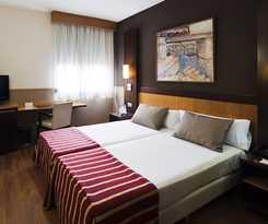 Hotel Catalonia Giralda