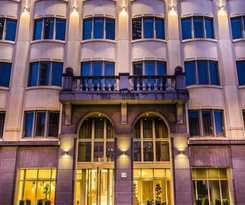 Apartahotel  Brussels Midi