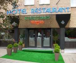 Hotel Evergreen