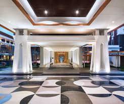 Hotel Le Meridien Suvarnabhumi Bangkok