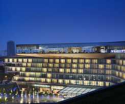 Hotel Jw Marriott Hotel Hanoi
