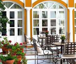Hotel Vincci La Rabida