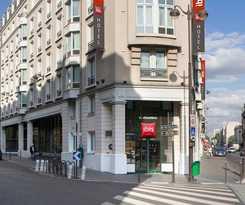 Hotel Ibis Gare Du Nord