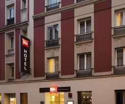 Hotel Ibis Maine Montparnasse
