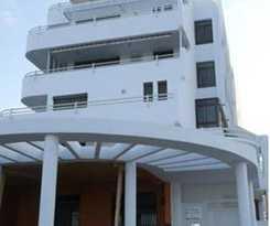 Apartamentos Apartamento Magallanes 62