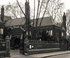 Hotel St Paul's