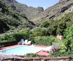 Viviendas Turísticas Vacacionales Casa Rural Dos Barrancos