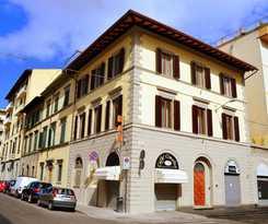 Hotel Cimabue 9