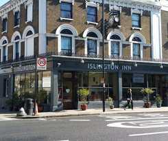 Hotel Islington Inn