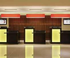 Hotel Ibis Riyadh Olaya