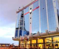 Hotel Obaer Olaya Riyadh