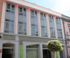 Hotel Apartamentos San Sebastián