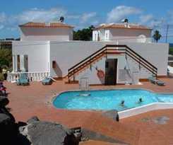 Hotel Apartamentos Villa Aurora