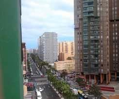 Apartamento Mesa y López