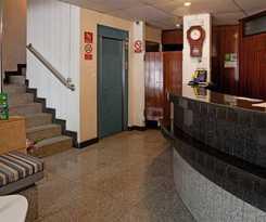 Hotel Castillo Playa