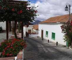 Casa Rural las Cáscaras