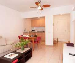 City Beach Apartment La Puntilla