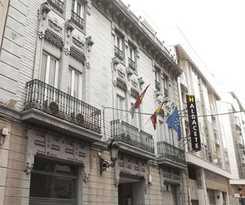Hotel Hotel Albacete