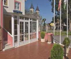 Hotel Hotel Alvaro