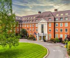 Hotel Lensbury Resort