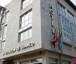 Hotel Hotel La Estación De Luanco