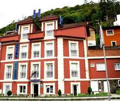 Hotel Hotel Rio Caudal
