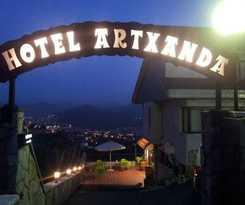 Hotel Hotel Artxanda