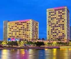 Hotel Crowne Plaza Sanya City Center